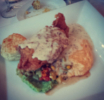 springhouse fried chicken