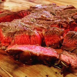 stir fry meat